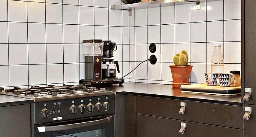 Small Square Kitchen Design Ideas Home