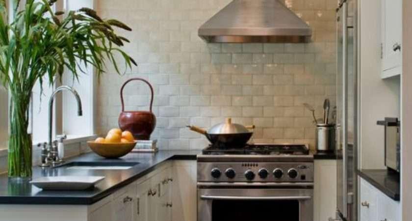 Small Square Kitchen Design New Style