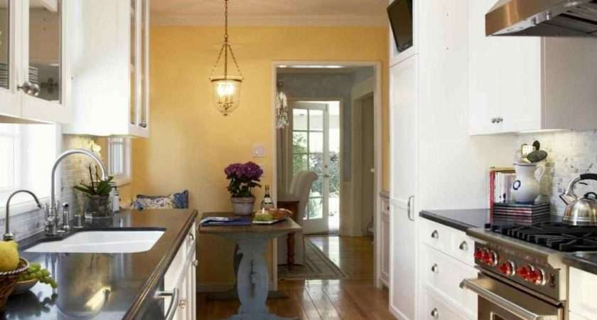 Small Square Kitchens Deductour