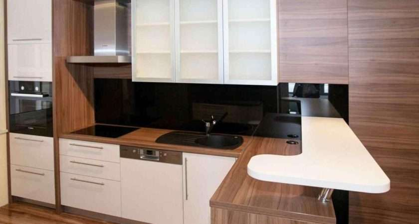 Small Square Kitchens Ideas Deductour