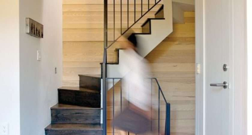 Small Staircase Home Design Ideas Remodel Decor