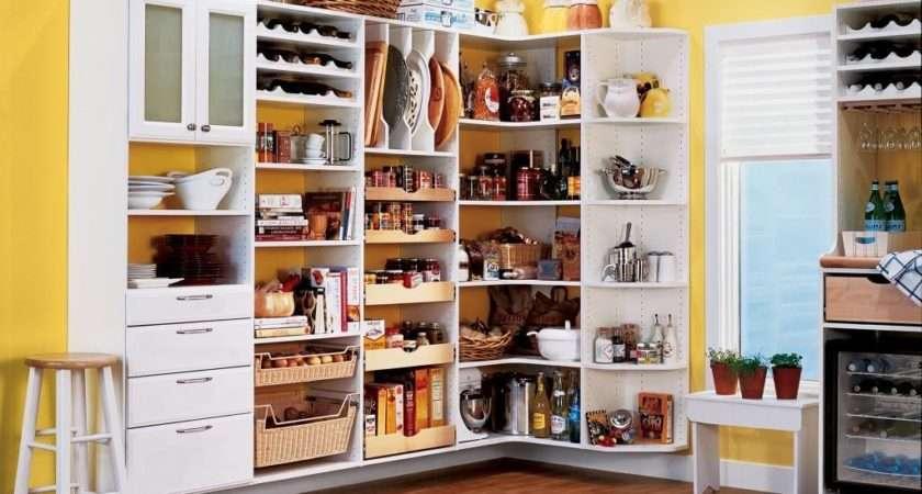 Small Storage Room Stunning Decor Ideas