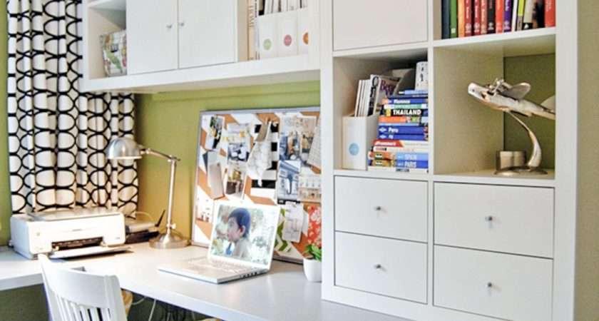 Small Study Room Design Ideas