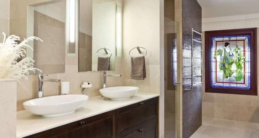Small Suite Bathroom Ideas Planning Pin Pinterest
