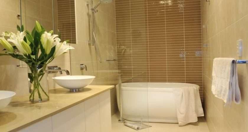 Small Suite Bathroom Ideas Planning