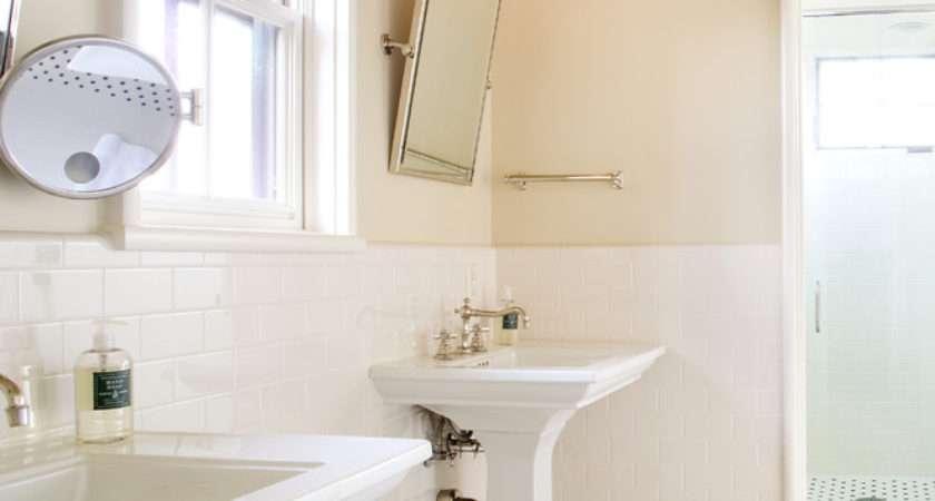Small Traditional Bathroom Ideas