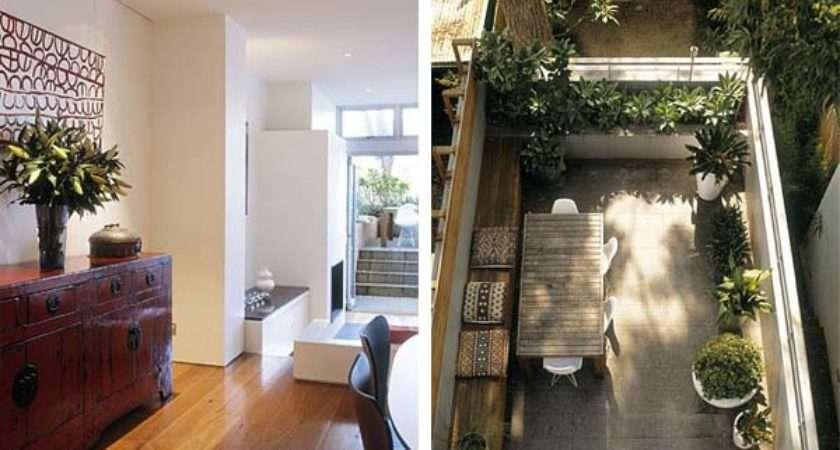 Small Victorian Terrace Interior Design House Decorating