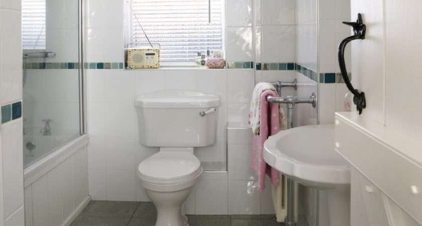 Small White Bathroom Ideas Decor Ideasdecor
