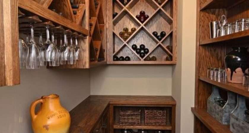 Small Wine Cellar Home Design Ideas Remodel