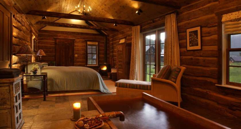 Small Wooden House Interior Design Modern Plan