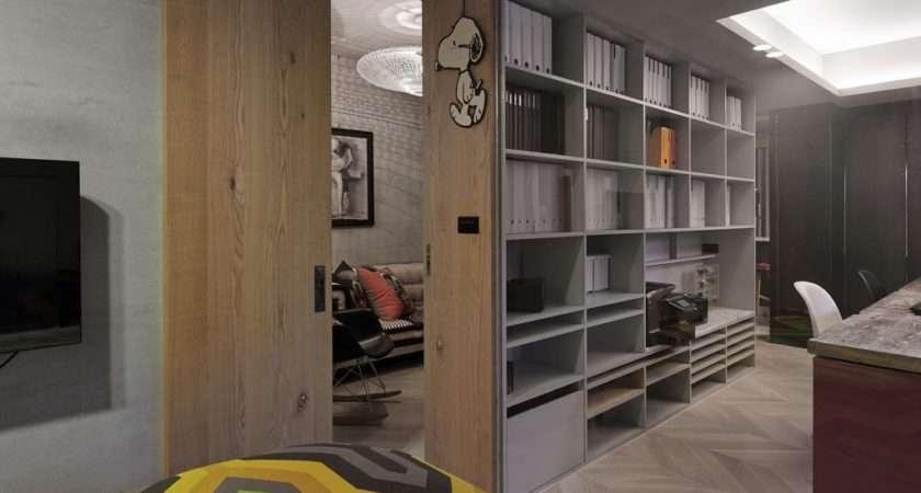 Smart Ideas Arrangement Furniture Space Saving
