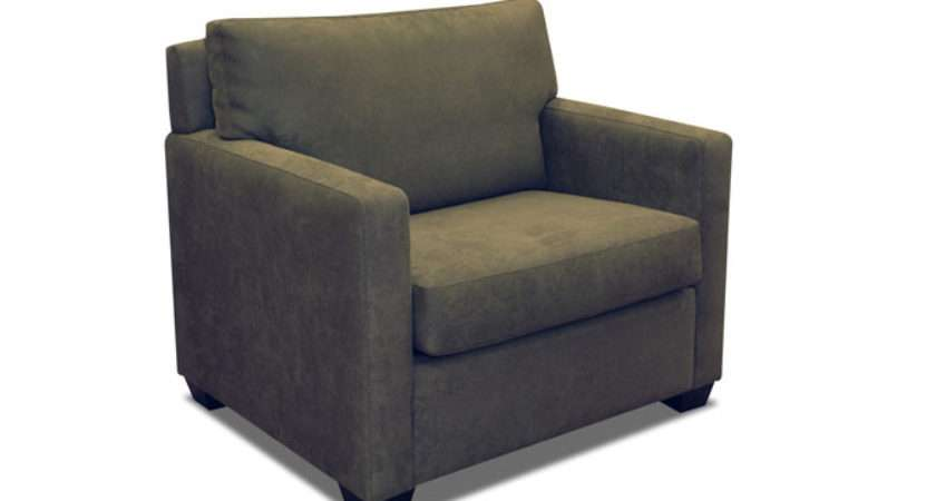 single chair bed sofa rooms