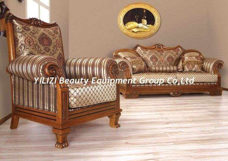 Sofa European Style Sitting Room Furniture Lounge