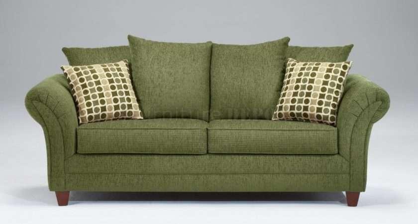 Sofa Green New Pertaining Beautiful Dark