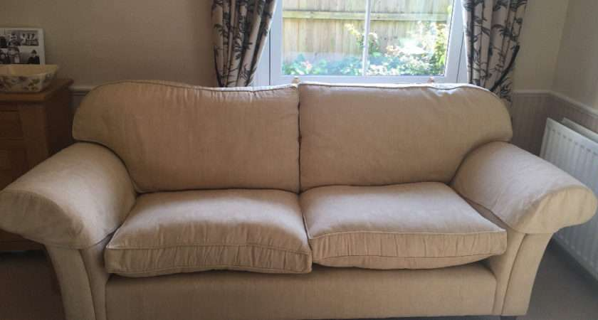 Sofa Matching Arm Chair Laura Ashley Mortimer Style