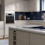 Sofia Cashmere Kitchen Wickes
