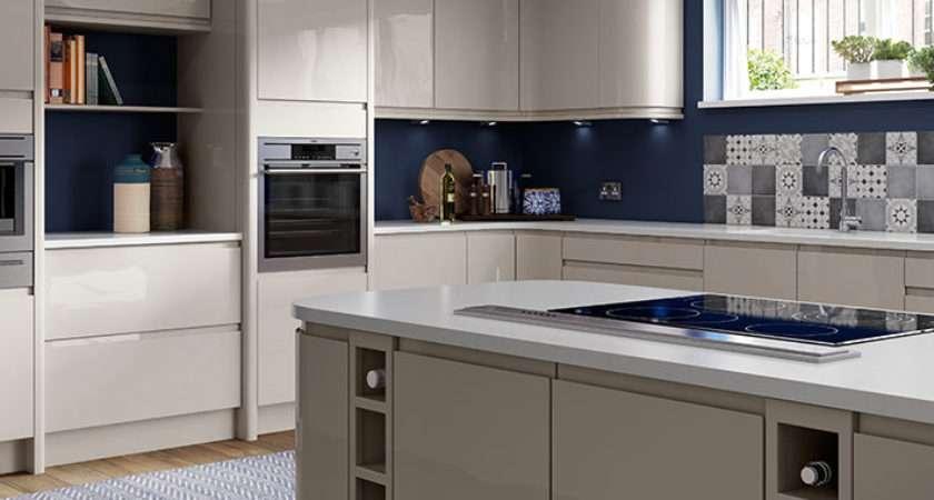 Sofia Cashmere Kitchen Wickes