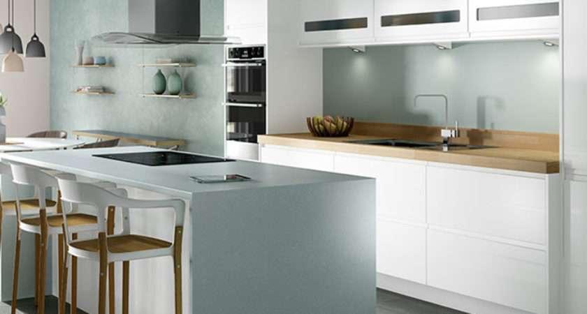 Sofia Contempory Kitchen Range Wickes