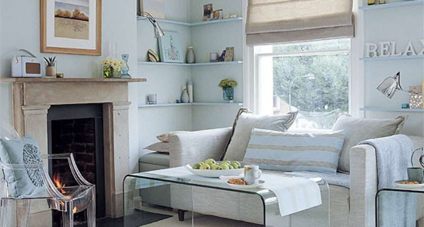 Soft Shades Duck Egg Grey Relaxing Haven