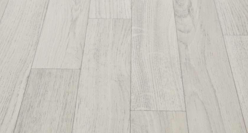 Softstep Chianti White Wood Effect Vinyl Carpetright