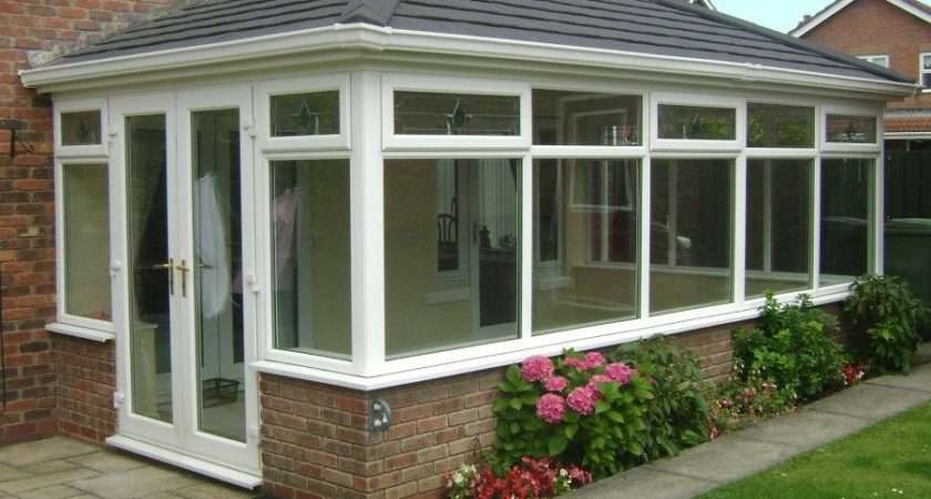 Solid Roof Conservatories Sunroom