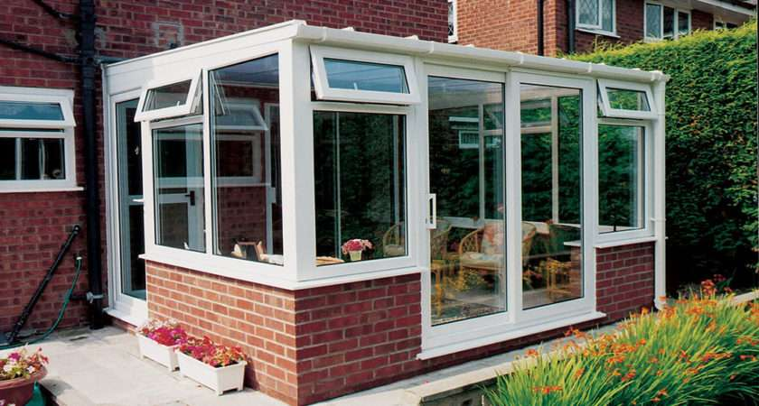 Solid Roof Conservatory Orangery Which Suit Your