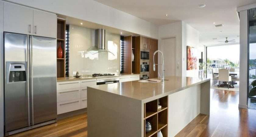 Some Amazing Contemporary Kitchen Design Ideas