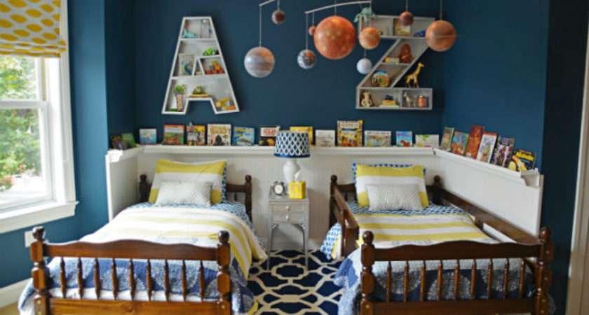 Some Boys Room Ideas Blogbeen