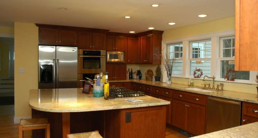Some Tips Custom Kitchen Island Ideas Midcityeast