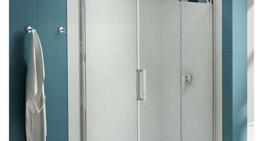 Sommer Shower Enclosures Doors Wet Room