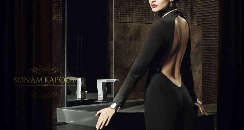 Sonam Kapoor Hot Photos Bikini