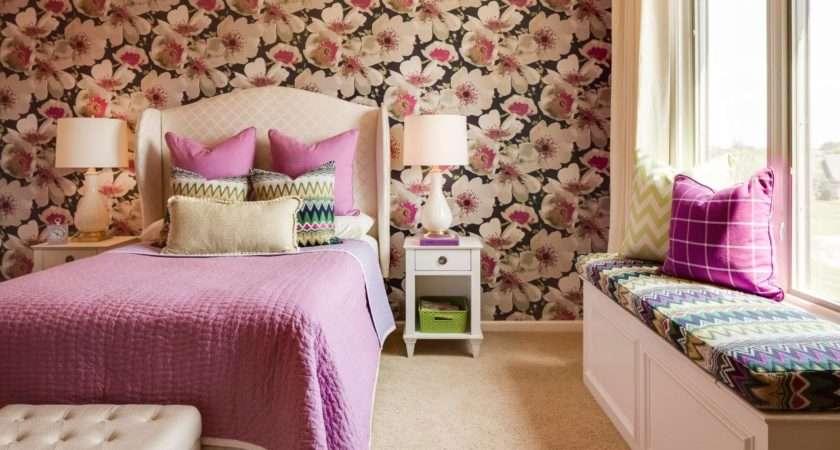 Sophisticated Teen Bedroom Decorating Ideas Hgtv