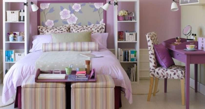 Sophisticated Teenage Girl Room Neapolitan Shades