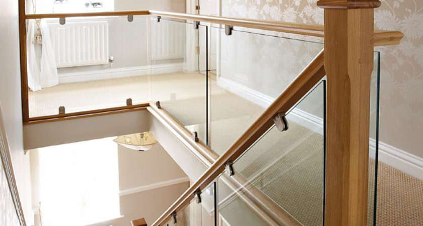 South Wales Staircase Specialist Simple Extravagant