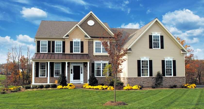Southdown Homes New Chester County