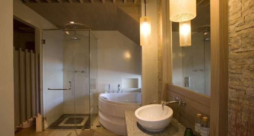 Spa Bathrooms Small Bathroom Design Ideas