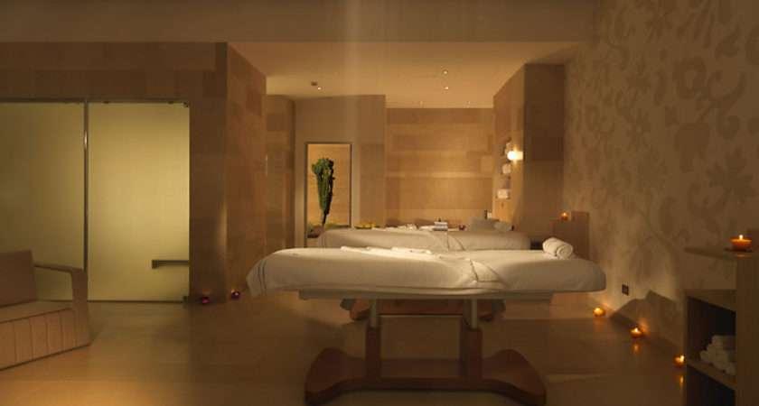 Spa Treatment Room Ideas Verdura Golf Resort