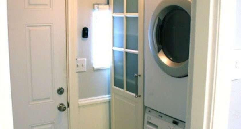 Space Saving Hacks Your Small Laundry Room Hometalk
