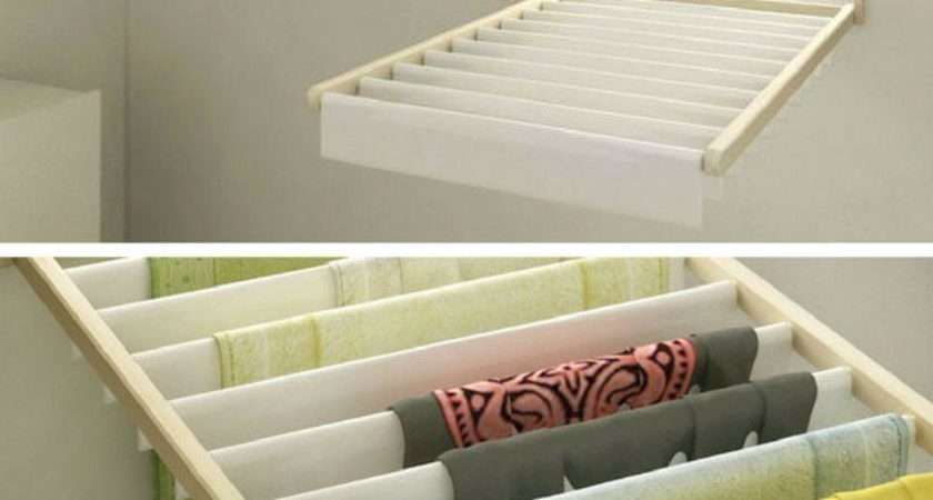 Space Saving Ideas Diy Projects Craft