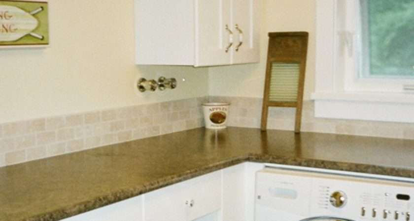 Space Saving Laundry Room Layouts Decorations