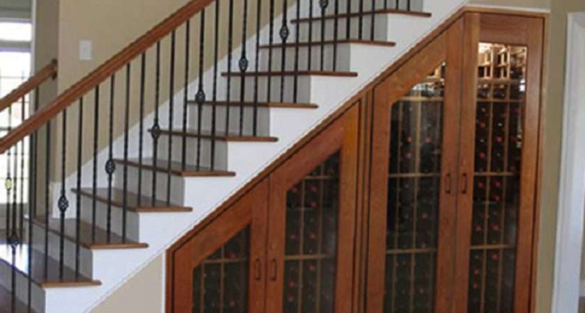 Space Saving Staircase Designs Icreatived