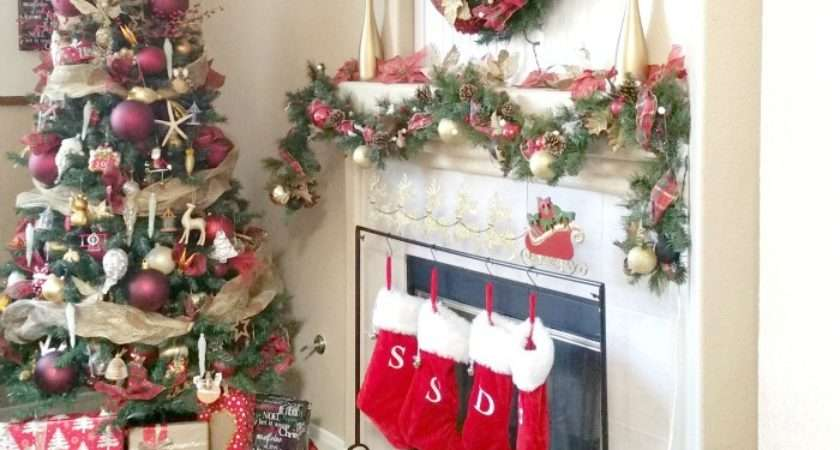 Space Waste Saving Christmas Decorations Storage Tips