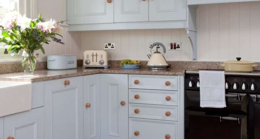 Special Duck Egg Blue Country Kitchen Other Design