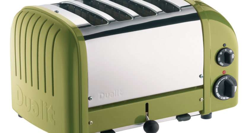 Special Edition Colours Their Iconic Classic Toasters
