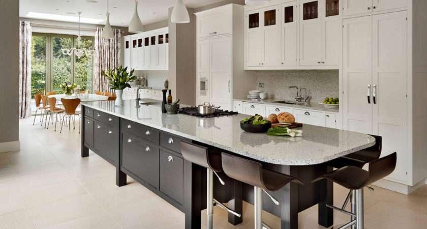 Spectacular Custom Kitchen Island Ideas Home