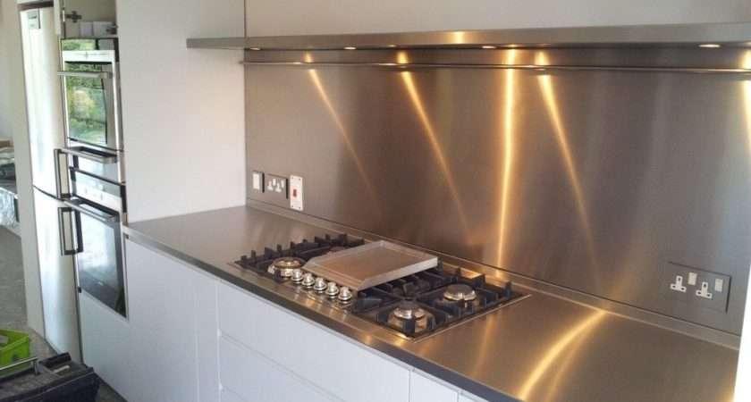 Splashbacks Prestige Kitchens
