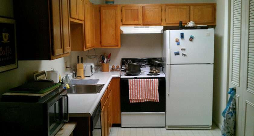 Splashy Kitchen Design Ideas Small Kitchens