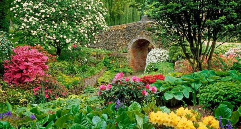 Spring Garden Tour Season Southern California Ready Bloom