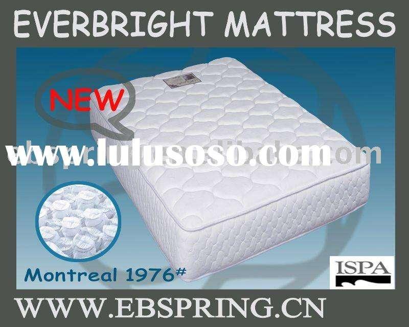 Spring Mattress Foam Babies