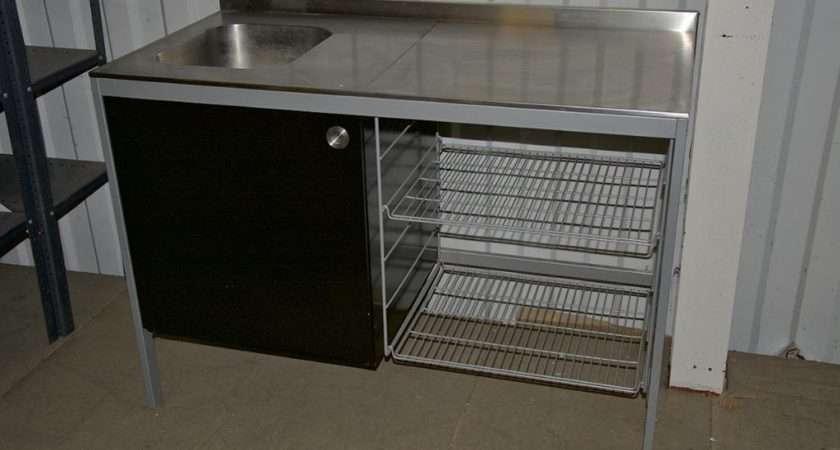 Stainless Steel Kitchen Sink Unit Ikea